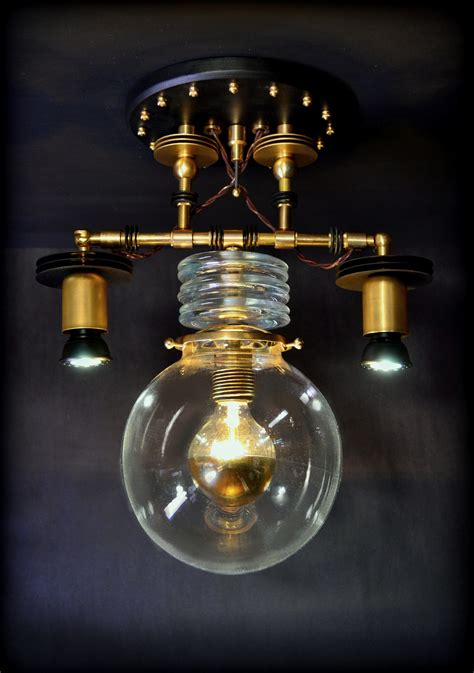 Tesla Pendant Light  Moco Loco Submissions