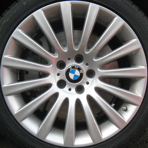 bmw  oem wheel  oem original alloy wheel