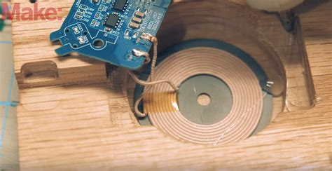 Here's How You Can Build Your Own Wireless Charger For Your Smartphone