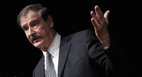 Former Mexican president challenges Trump to debate - POLITICO