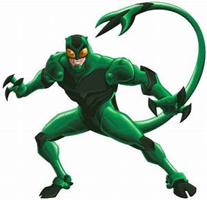 Scorpion | Ultimate Spider-Man Animated Series Wiki ...