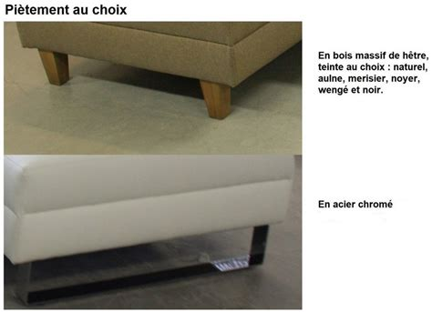 petit canapé d angle cuir petit canapé d 39 angle pour petit appartement cuir janis bb