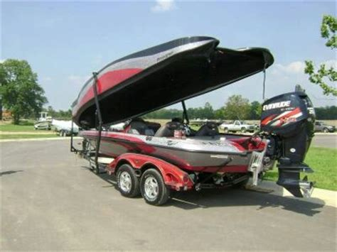 Ranger Boats Where Are They Made by Muskiefirst Ranger Fiberglass Cover Anybody See