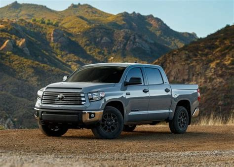 toyota tundra special editions kelley blue book