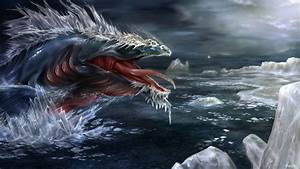 Leviathan by Vyrilien on DeviantArt