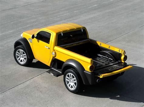 dodge m80 concept 2002 old concept cars