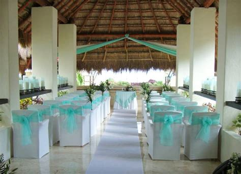 weddings  azul beach