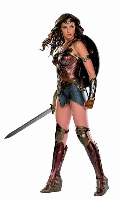 Wonder Woman Transparent Heroes Web