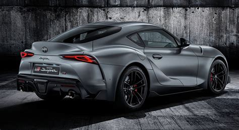 Find the best used 2020 toyota gr supra near you. Toyota Supra 2021, Philippines Price, Specs & Official ...