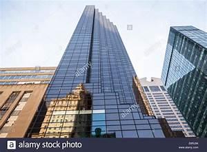 Trump Tower, 725 Fifth Avenue, Manhattan, New York City ...