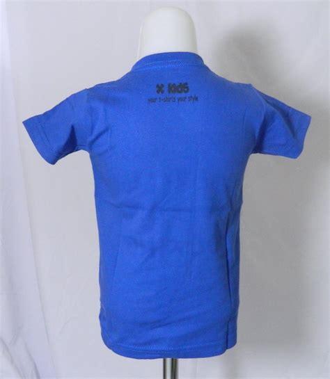 jual beli kaos baju anak laki laki a033 baru jual