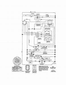 Craftsman Lawn Mower Model 917 Wiring Diagram Download