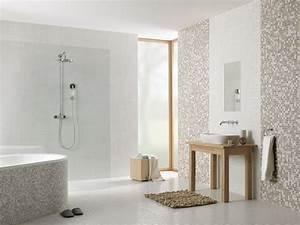 Beige Fliesen Bad : highlands mosaik fliese von jasba mosaik fliesen bad ~ Watch28wear.com Haus und Dekorationen
