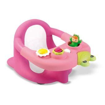 siege de bain cotoons smoby cotoons siege de bain speelgoed voor het bad