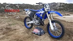 2018 Yamaha Yz125 - Dirt Bike Magazine