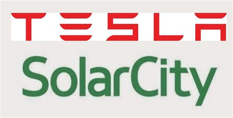 tesla model  owners benefit  solarcity