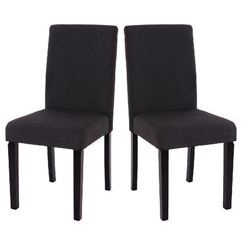 chaise salle a manger noir chaise de salle a manger noir