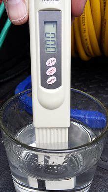 tds water meter tds meter wikipedia