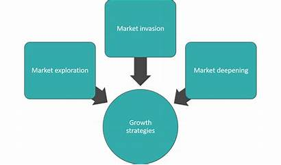 Growth Market Strategies Revenue Marketing Convert Given