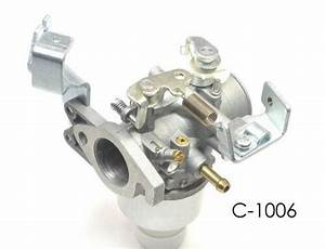 Carburetor For Yamaha Golf Cart Gas Carb G2 G5 G8 G9 G11 4