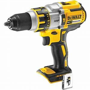 Perceuse Visseuse Percussion 18v : dewalt perceuse visseuse percussion 18v xrp dcd995nt ~ Edinachiropracticcenter.com Idées de Décoration