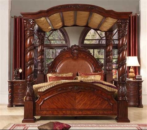 bisini product wood bedroom setsolid wood luxury king