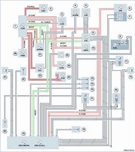 Bmw Combox Wiring Diagram