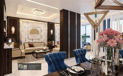 reception design modern itqan