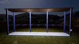 Placeable Cutting Unit Shelf V 1 1