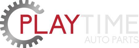 Playtime Auto Parts Top Brands Mandrel Bent Exhausts