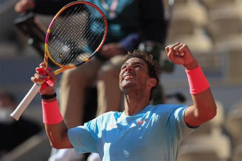 French Open 2020: Rafael Nadal Makes Light Work Of ...