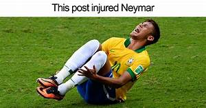 64 Hilarious World Cup 2018 Memes That Will Make You Laugh ...