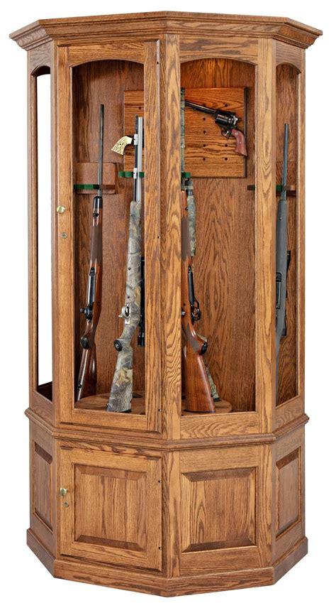 woodwork wood gun cabinets  plans
