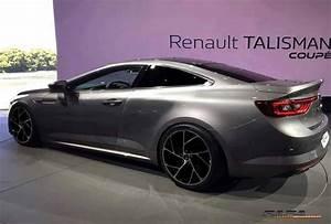 Renault Talisman Versions : talisman als coupe talisman allgemeine themen renault talisman forum ~ Medecine-chirurgie-esthetiques.com Avis de Voitures
