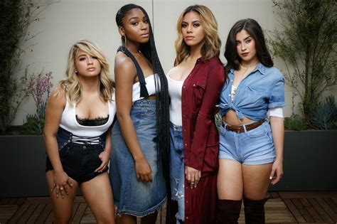 Fifth Harmony Breaks Down Its Passionate New Album Track