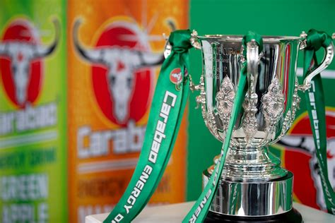 Tigers to face Leeds in Carabao Cup second round - News ...