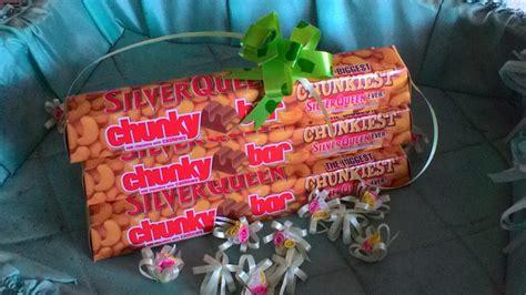 jual silverqueen chunky bar cashew  coklat kiloan