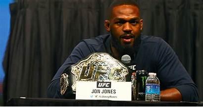 Jon Jones Heavyweight Title Ufc