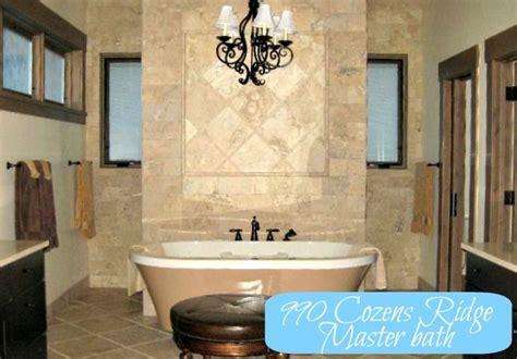 walk  shower design   tub  bathroom