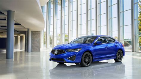 Ilx Horsepower by Refreshing Or Revolting 2019 Acura Ilx Motortrend