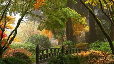 Hd Garden Wallpapers by Japanese Garden Hd Wallpaper Wallpapersafari