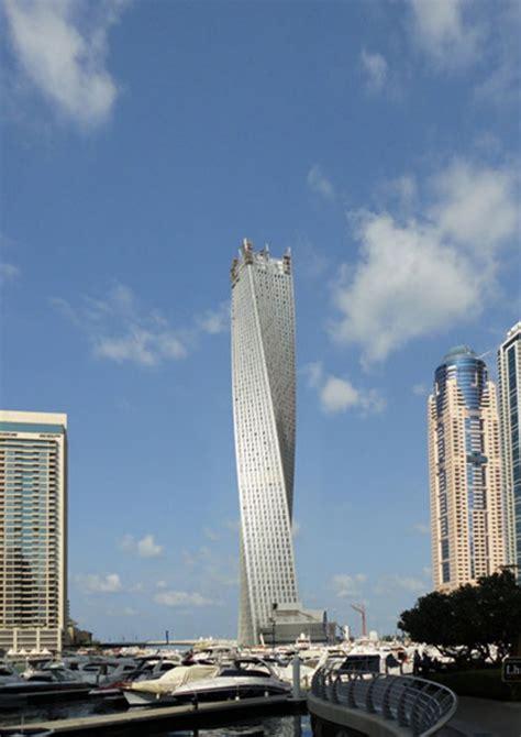 twisting towers floornature
