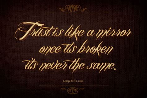 tattoo fonts  trust quotes designbolts