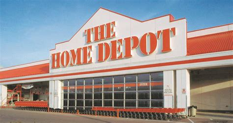 Home Depot Stock Cabinets: Home Depot Flipping Switch Back On For Apple Pay