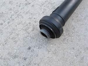 Bmw Driveshaft Automatic Transmission L 1453mm 26107614433 E90 E92 E93 335i 335is