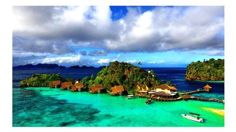 tempat wisata indonesia  wajib dikunjungi