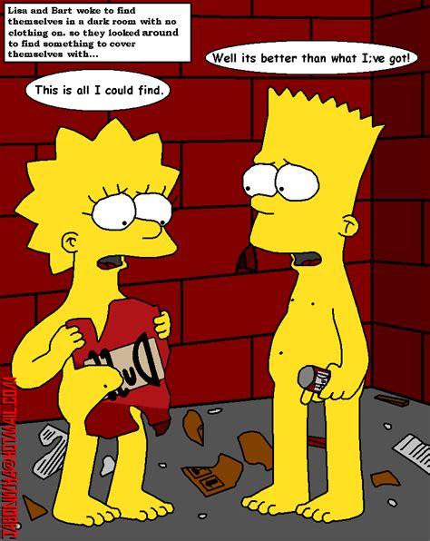 #pic256982: Bart Simpson - Lisa Simpson - The Simpsons - jasonwha - Simpsons Porn