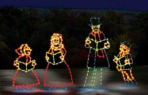 Commercial Animated Christmas Display