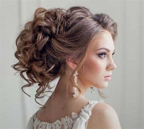 Wedding Hair Up Styles 2016   The Newest Hairstyles
