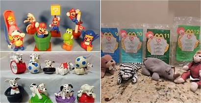 Toys Mcdonalds Expensive Mcdonald Featured